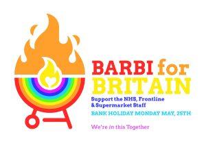 BARBI for BRITAIN 2020