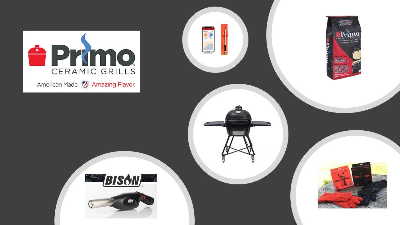 Primo Grills UK Black Friday Deals 2020
