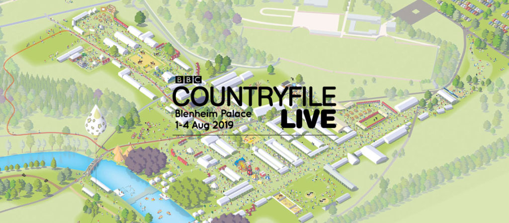 Countyfile Live 2019