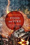 Food and Fire book