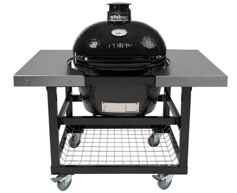 Large Charcoal Primo7
