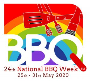 National BBQ Week 2020