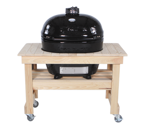 Primo Compact Cypress Grill T