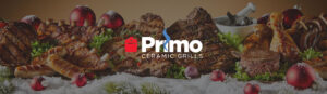 Primo Grill UK Christmas Newsletter 2020