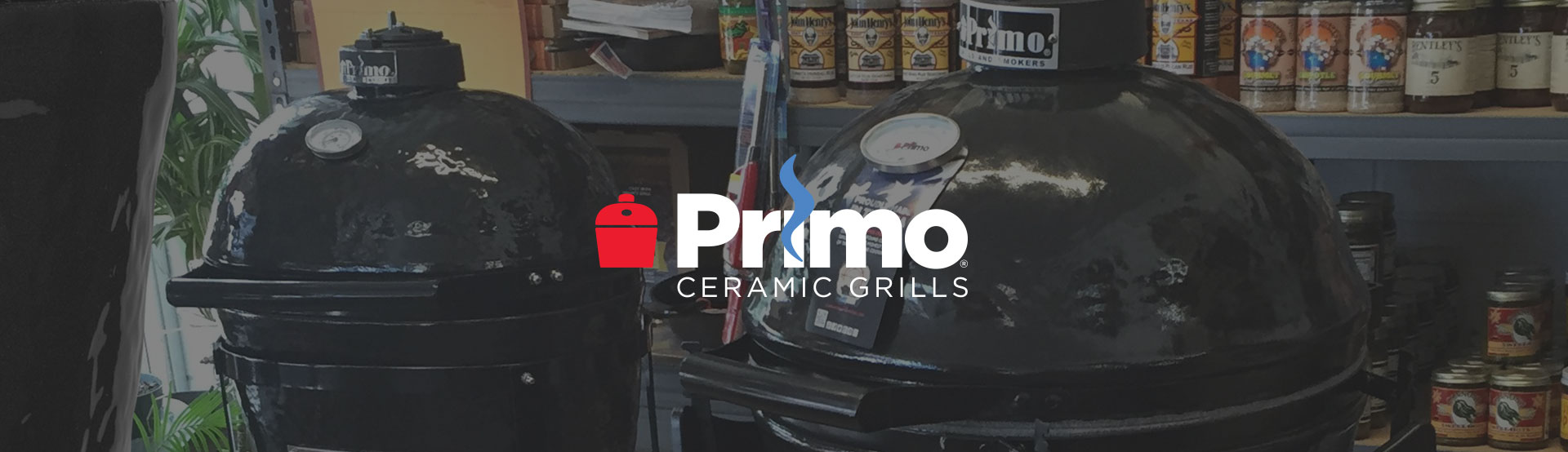Primo Grill UK Dealer Training Day