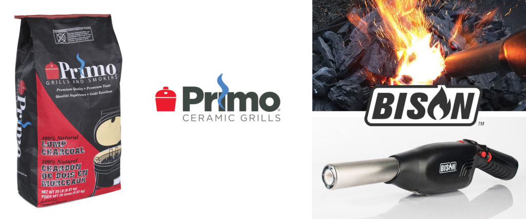Primo Grill UK Summer Promotion 2019
