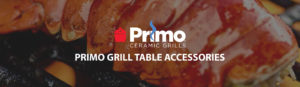 Primo Grills Table Accessories UK