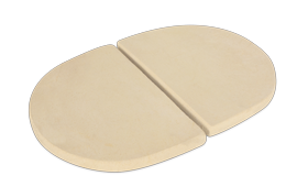 Primo Heat Deflector Plates