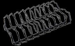 Rib Rack (5-Slot & 9-Slot)