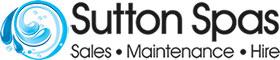 Sutton Spas Logo