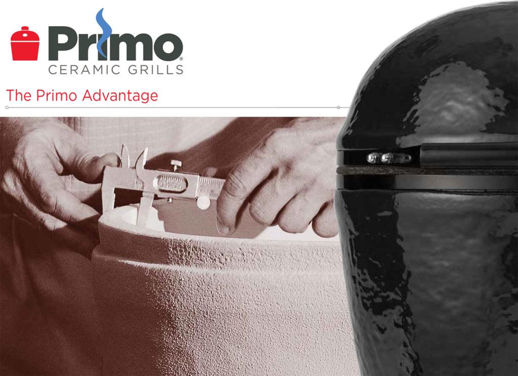 The Primo Advantage UK