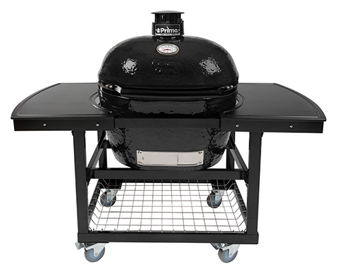 X-Large Charcoal Primo1