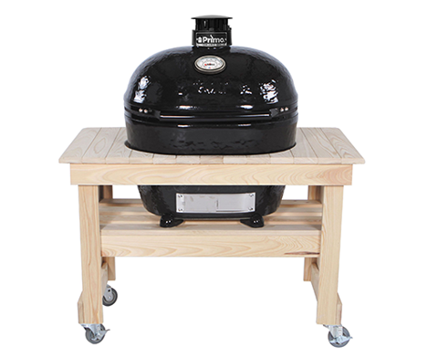 X-Large Charcoal Primo5