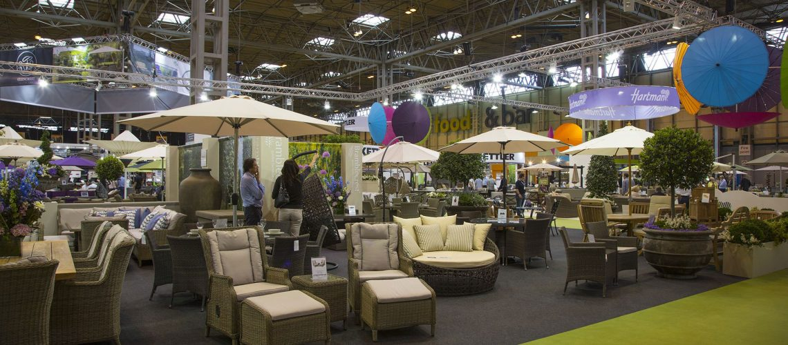 SOLEX (Summer Outdoor Living Exhibition)
