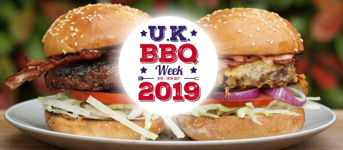 UK BBQ Week 2019