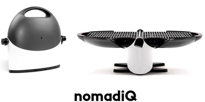 nomadiQ UK